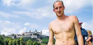 Thomas Lurz Volksschwimmen Würzburg