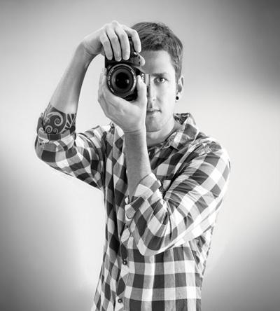 Benjamin Krohn_Portrait