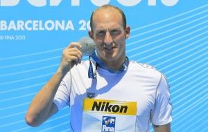 Silbermedaille über 10 km für Thomas Lurz